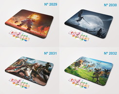 Mouse Pad Final Fantasy 7 8 9 13 FF