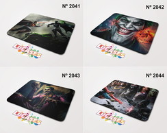 Mouse Pad Injustice Coringa Superman