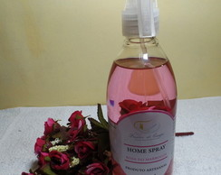 Home Spray Rosa do Marrocos