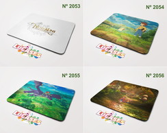 Mouse Pad Ni No Kuni Game Oliver Drippy
