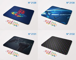 Mouse Pad Playstation PSN Play 2 3 4 One