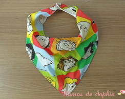 Babador Bandana Snoopy Colors