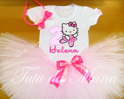 Fantasia Tutu Hello Kitty