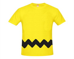 Camiseta Charlie Brown