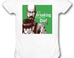 Body bodie infantil breaking bad - dad