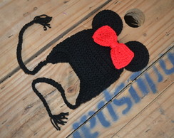 Newborn Gorro Minnie
