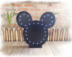Luminoso mickey