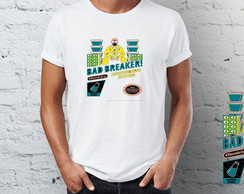 Camiseta Camisa Breaking Bad - model 2