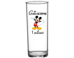 copo long drink mickey minnie disney