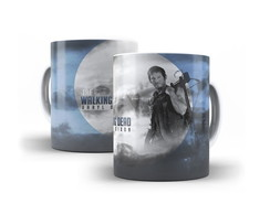 Caneca The Walking Dead Deryl