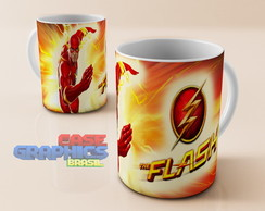 Caneca THE FLASH 3