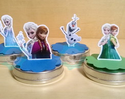 Topper 3D Frozen