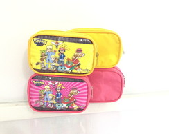 Mini Necessaire -POKEMON Nylon 70