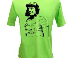 Camiseta Chaves, Turma Do Chaves