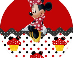Tags Minnie Cake
