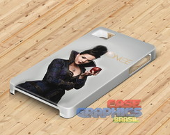 capa celular ONCE UPON A TIME 5