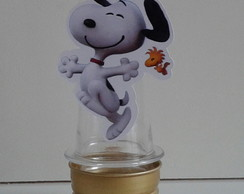 Mini Tubete Snoopy