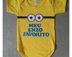 Body Minion favorito
