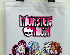 Sacola MONSTER HIGH