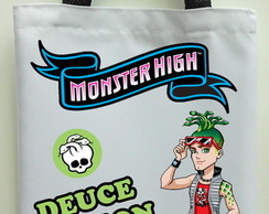 Sacola MONSTER HIGH - DEUCE GORGON