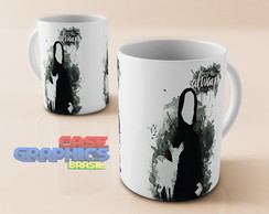 Caneca SNAPE ALWAYS - Harry Potter