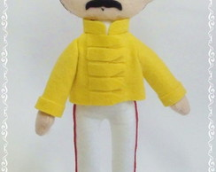 Toy Art Freddie Mercury - Queen