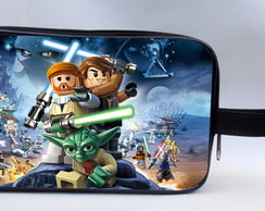 Estojo Lego Star Wars
