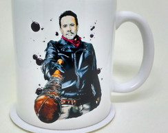 Caneca Negan - The Walking Dead