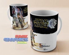 Caneca ROGUE ONE - STAR WARS