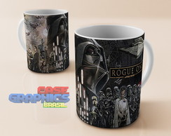 Caneca ROGUE ONE 3 - STAR WARS