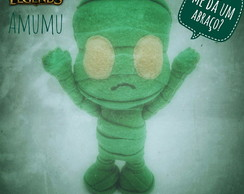 League of Legends Toy Art - Amumu