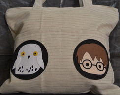 Bolsa Harry Potter