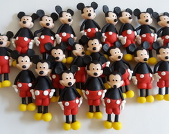 Miniatura do Mickey Biscuit
