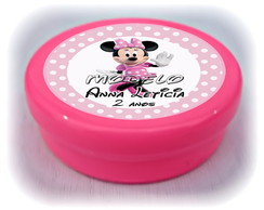Latinhas Mint to Be, minnie