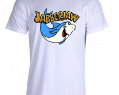 ... Camiseta Tutubarão Jabberjaw 03 d2f6cf8e206
