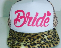 Bone Personalizado Bride, Team Bride...