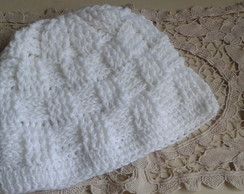 Gorro Adulto / Croche