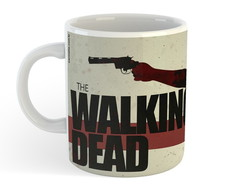 Caneca The Walking Dead - Poster