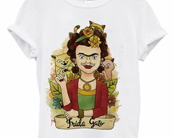 T- Shirt - Frida Kahlo