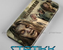 Capinha | Case Iphone The Walking Dead
