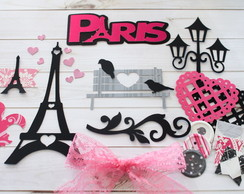06 Barbie e Paris