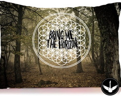 Almofada Bring Me The Horizon banda rock