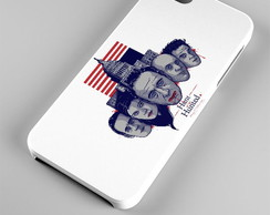 Capinha | Case Iphone House of Cards