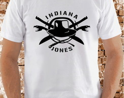 CAMISETA INDIANA JONES