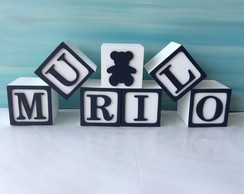 Cubos Toy Story 6x6cm URSO