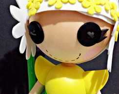 Lalaloopsy Happy Daisy Crown