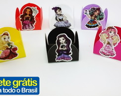 100 formas Ever After High-frete gratis