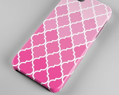 Capinha | Case Iphone Rosa 005