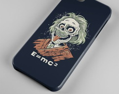 Capinha | Case Iphone Einstein 0031