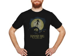 Camiseta Pumpkin King 15293